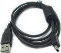 3Go C107 - Cable Usb 2.0 Para Impresora Especificaciones  Tipo A Macho A Mini Usb 5Pin Macho Longitud