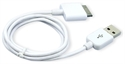 3Go CIPHONE - Cable 3Go Iphone/Ipad Datos + Alimentación