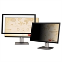 3M 98044049124 - Privacy Filter For 24'' Widescreen Monitor (16:10) -