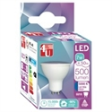 4U-For-You 400472 - Led Gu10 7W FríaCaracterísticas Marca: 4U (For You)Tipo De Bombilla: Gu 10Potencia: 7WPote
