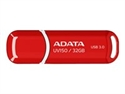 Adata AUV150-32G-RRD - ADATA DashDrive UV150 - Unidad flash USB - 32 GB - USB 3.0 - rojo