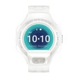 Smartwatch 3 White Ip67 Android/Ios Bt4.0