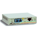 Allied-Telesis 990-001164-60 - 10/100Tx (Rj-45) To 100Fx (Sc) 2 Port Unmanaged Switch -