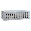 Allied-Telesis 990-001186-50 - 12 Slot Media Converter Rackmount Chassis With Redundant Power Option - Tipología Genérica