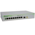 Allied-Telesis 990-002927-50 - 8 Port 10/100Mbsp Unmanaged Poe Switch With 1 Sfp Uplink - Tipo Y Velocidad Puertos Lan: R
