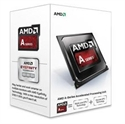 Amd AD4000OKHLBOX - AMD A4 4000 - 3 GHz - 2 núcleos - Socket FM2 - Caja