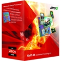 Amd AD6320OKHLBOX - Amd A4 6320 3.8 Ghz Skt Fm2 L2 1Mb 65W Pib EspecificacionesAmd Hd Internet Technology: SiA