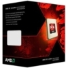 Amd FD8350FRHKBOX - AMD Black Edition - AMD FX 8350 - 4 GHz - 8 núcleos - 8 hilos - 8 MB caché - Socket AM3+ -