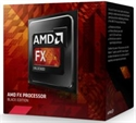 Amd FD8350FRHKHBX - AMD Black Edition - AMD FX 8350 - 4 GHz - 8 núcleos - 8 hilos - 8 MB caché - Socket AM3+ -