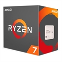 Amd YD2700BBAFBOX - PROCESADOR AMD AM4 RYZEN 7 2700 8X4.10GHZ 20MB BOX CPU AMD AM4 RYZEN 7 2700 8X4.10GHZ 20MB