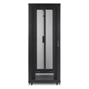 Apc AR2487 - Netshelter Sv 48U 800Mm Wide X 1060Mm Deep Enclosure With Sides Black - Profundidad: 106 C