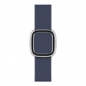 Apple MJ5A2ZM/A - Apple Band 38mm Blue Modern Buckle - Small