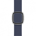 Apple MJ5C2ZM/A - Apple Band 38mm Blue Modern Buckle - Medium
