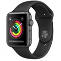 Apple MP022QL/A - APPLE WATCH SERIES 1 38MM SPACE GREY ALUMINIUM APPLE WATCH SERIES 1 38MM SPACE GREY ALUMIN