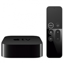 Apple MR912HY/A - Apple Tv (4Th Generation) 32Gb - Capacidad: 32,00 Gb; Sistema De Archivos Soportado: No Pr