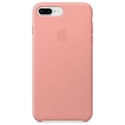 Apple MRGA2ZM/A - 8 Plus / 7 Plus Leather Case - Soft - Tipología Específica: Cover Iphone; Material: Piel;