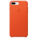 Apple MRGC2ZM/A - 8 Plus / 7 Plus Leather Case - Spri - Tipología Específica: Cover Iphone; Material: Piel;
