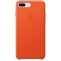 Apple MRGD2ZM/A - 8 Plus / 7 Plus Leather Case - Brig - Tipología Específica: Cover Iphone; Material: Piel;