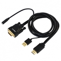 Approx APPC22 - HDMI to VGA Adapter