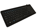 Teclado Wireless Approx Para Smart Tv Con Touchpad
