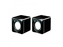 Approx APPSPXLITE - approx! APPSPXLITE - Altavoces - para PC - 6 vatios (Total) - negro y gris