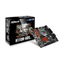 Asrock 90-MXB4W0-A0UAYZ - ASRock Super AlloySoporta 7th y 6th Generation Intel® Core? Processors (Socket 1151)Soport