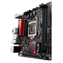 Asustek 90MB0NI1-M0EAY0 - ASUS B150I PRO GAMING/WIFI/AURA - Placa base - mini ITX - LGA1151 Socket - B150 - USB 3.0,