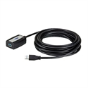 Aten UE350A-AT - CABLE EXTENSOR USB(A) USB(A) 3.0 ATEN UE350A-AT 5M  5GBPS  COMPATIBLE CON USB 2.0 Y 1.1