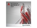 Autodesk 057I1-WW1518-T316 - Autodesk AutoCAD LT 2017 Commercial New Single-user ELD Quarterly Subscription with Advanc