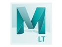 Autodesk 923L1-WW3047-T499 - Maya LT 2020 Commercial New Single-user ELD Monthly Auto-Renew Subscription