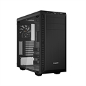 Be BGW21 - TORRE ATX BE QUIET! PURE BASE 600 WINDOW BLACK TORRE ATX BE QUIET! PURE BASE 600 WINDOW BL
