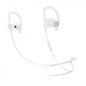 Beats ML8W2ZM/A - Power3 Wireless Earphones-White - Tecnología De Conexión: Bluetooth; Micrófono Incorporado