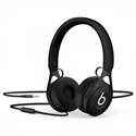 Beats ML992ZM/A - Beats Ep On-Ear Headphones - Black - Tipología: Cascos Con Micrófono; Longitud Cable: 152