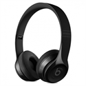 Beats MNEN2ZM/A - Solo3 Wireless On-Ear - Gloss Black - Tecnología De Conexión: Bluetooth; Micrófono Incorpo
