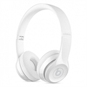 Beats MNEP2ZM/A - Solo3 Wireless On-Ear- Gloss White - Tecnología De Conexión: Bluetooth; Micrófono Incorpor