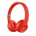 Beats MP162ZM/A - Solo3 Wireless On-Ear -Citrus Red - Tecnología De Conexión: Bluetooth; Micrófono Incorpora