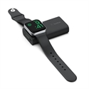 Belkin F8J233BTBLK - Power Pack 2200 Apple Watch Blk - Color Principal: Negro; Número De Puertos Usb: 0; Baterí