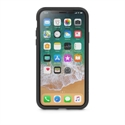 Belkin F8W868BTC01 - Funda Sheerforce Elite Iphonex Slvr - Tipología Específica: Funda Para El Iphone; Material