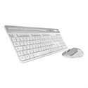 Bluestork KB-PACK-EASY-III/S - TECLADO+RATON BLUESTORK WIRELESS KB-PACK-EASY-III RATÓN AMBIDIESTRO  SOFT TOUCH  INALÁMBRI