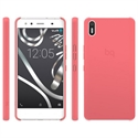 Bq E000644 - Funda Bq Aquaris X5 Rose Candy