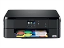 Brother DCPJ562DWZX1 - Brother DCP-J562DW - Impresora multifunción - color - chorro de tinta - 215.9 x 297 mm (or