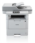 Mfcl6800dw Mfp Fax 46Ppm Adf Usb Ethernet Wifi 512Mb