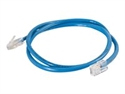 C2g 83020 - C2G Cat5e Non-Booted Unshielded (UTP) Network Patch Cable - Cable de interconexión - RJ-45