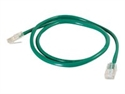 C2g 83061 - C2G Cat5e Non-Booted Unshielded (UTP) Network Patch Cable - Cable de interconexión - RJ-45