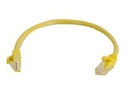 C2g 83466 - C2G Cat6 Booted Unshielded (UTP) Network Patch Cable - Cable de interconexión - RJ-45 (M)