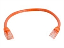 C2g 83605 - C2G Cat5e Booted Unshielded (UTP) Network Patch Cable - Cable de interconexión - RJ-45 (M)