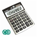 Canon 3813B003AB - Calculadora Ls-120Tsg Green - Cifras: 12; Color Del Producto: Gris; Longitud: 140 Mm; Prof
