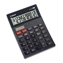 Canon 4582B001AB - Calculadora As-120 - Cifras: 12; Color Del Producto: Gris; Longitud: 145 Mm; Profundidad: