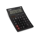 Canon 4599B001AB - Calculadora As-1200 - Cifras: 12; Color Del Producto: Gris; Longitud: 177 Mm; Profundidad: