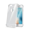 Celly ARMORMIR800SV - Armor Mirror Cover Iph7-8 Silver - Material: Tpu; Color Primario: Plata; Color Secundario: